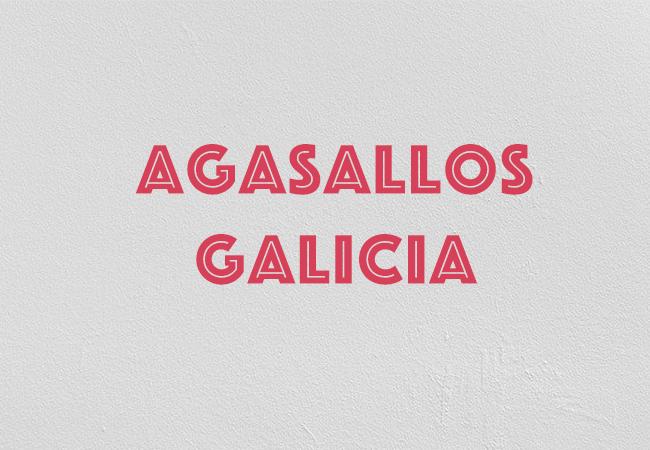 Agasallos de Galicia