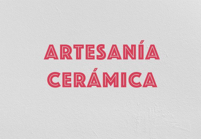 tendas galegas de cerámica