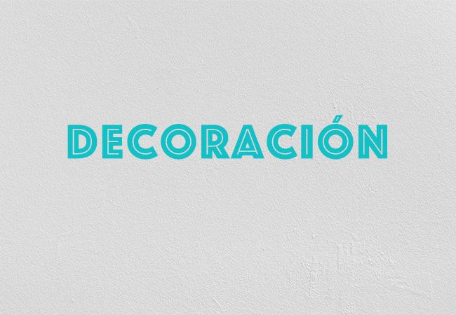 tendas galegas de decoración